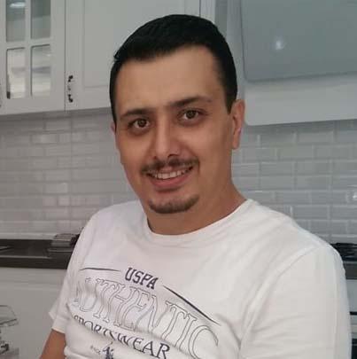 Ömer Kaya