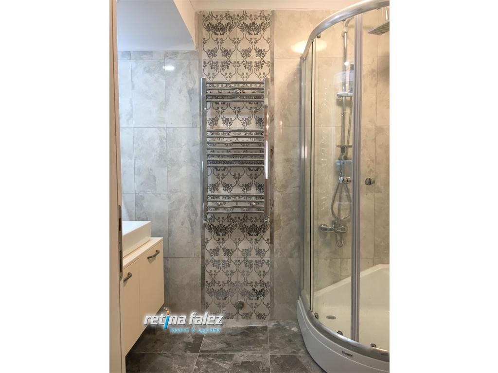 Ankara Banyo Dekorasyon FRB012-4