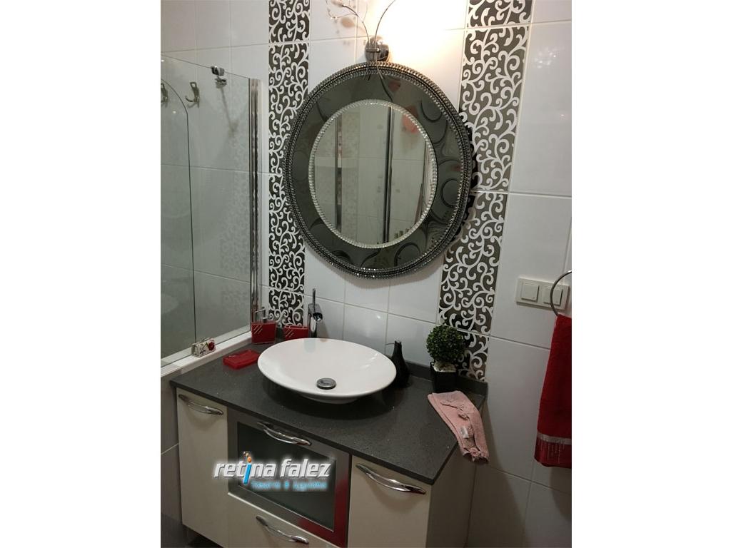 Ankara Banyo Dekorasyon RFB003-8
