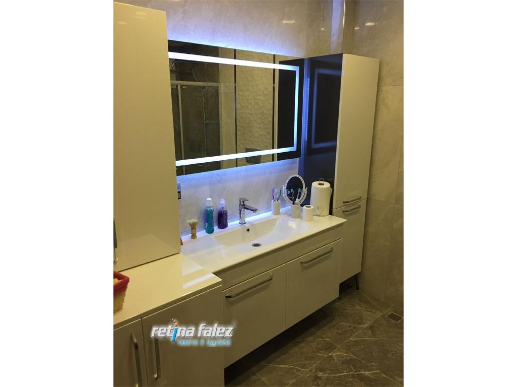 Ankara Banyo Dekorasyon RFB004-9