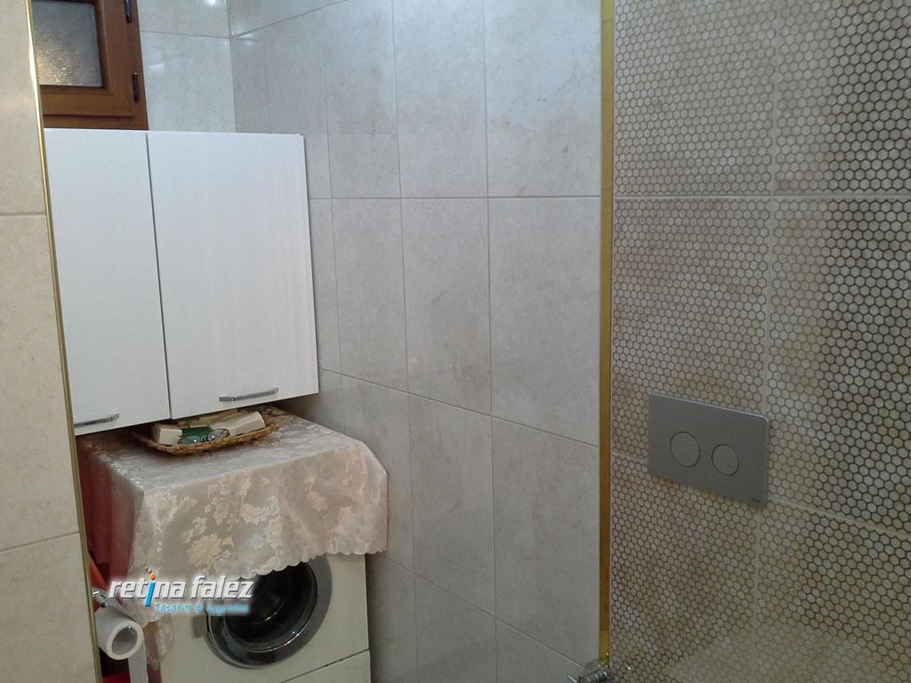 Ankara Banyo Dekorasyon RFB008-6