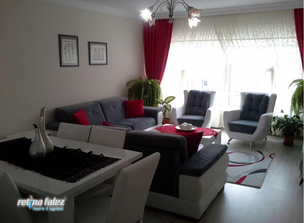 Ankara Ev Dekorasyon RFE003-1