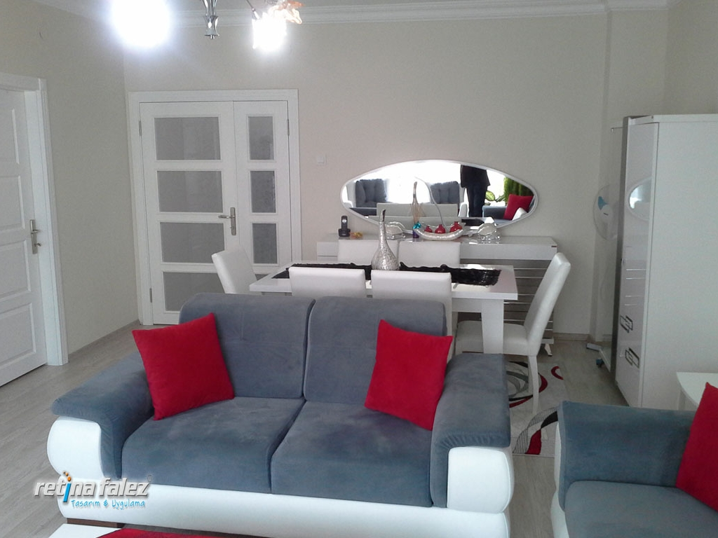 Ankara Ev Dekorasyon RFE003-2