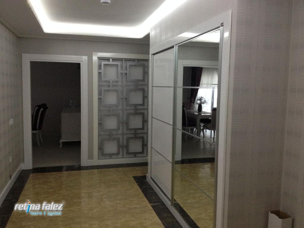 Ankara Ev Dekorasyon RFE004-1