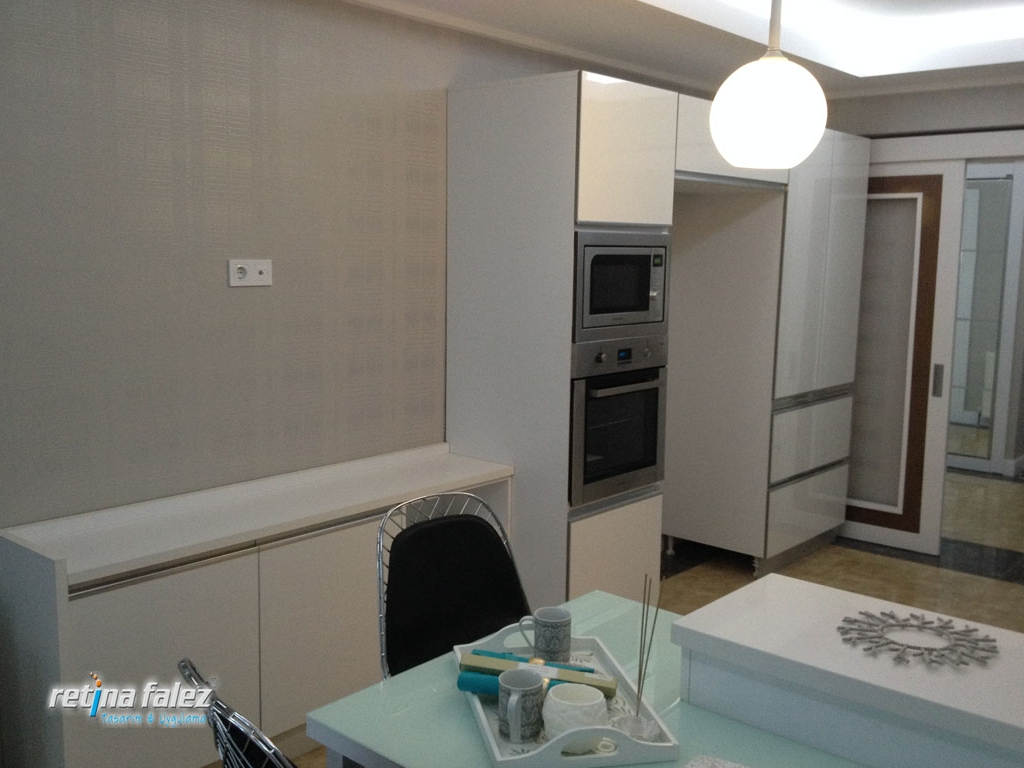 Ankara Ev Dekorasyon RFE004-5