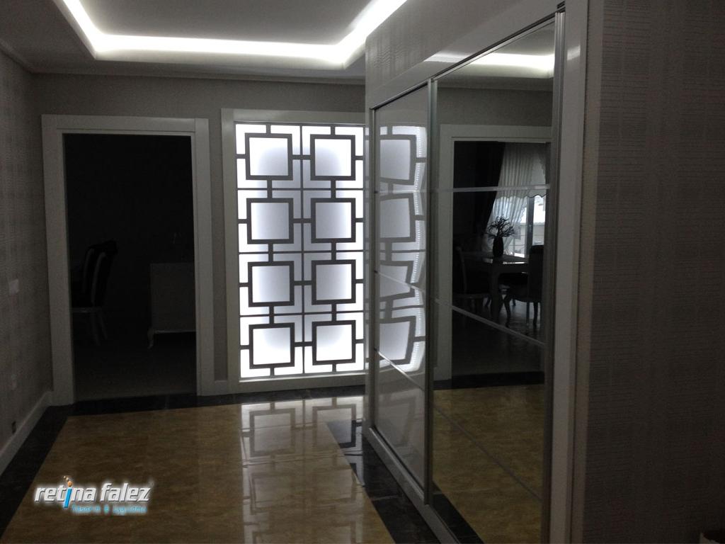 Ankara Ev Dekorasyon RFE004-7