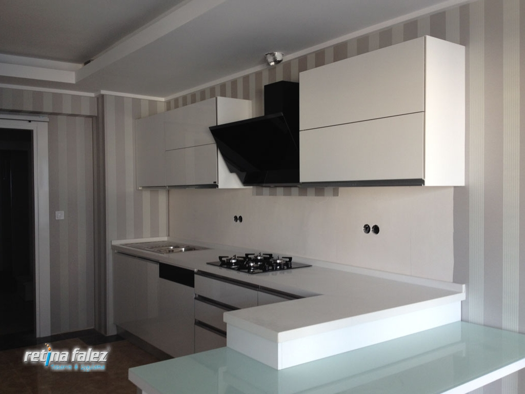 Ankara Mutfak Dekorasyon-RFM002-1
