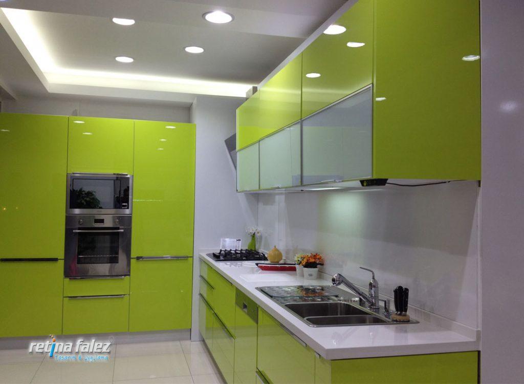 Ankara Mutfak Dolabı RFM024-1