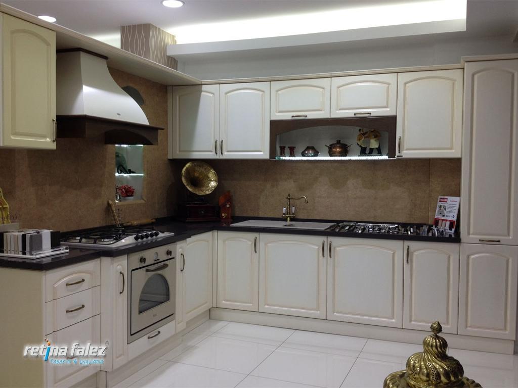 Ankara Mutfak Dolabı RFM025-1