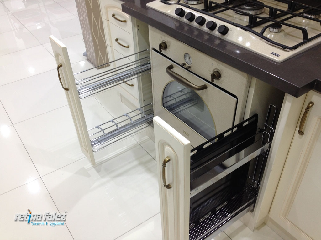 Ankara Mutfak Dolabı RFM025-2