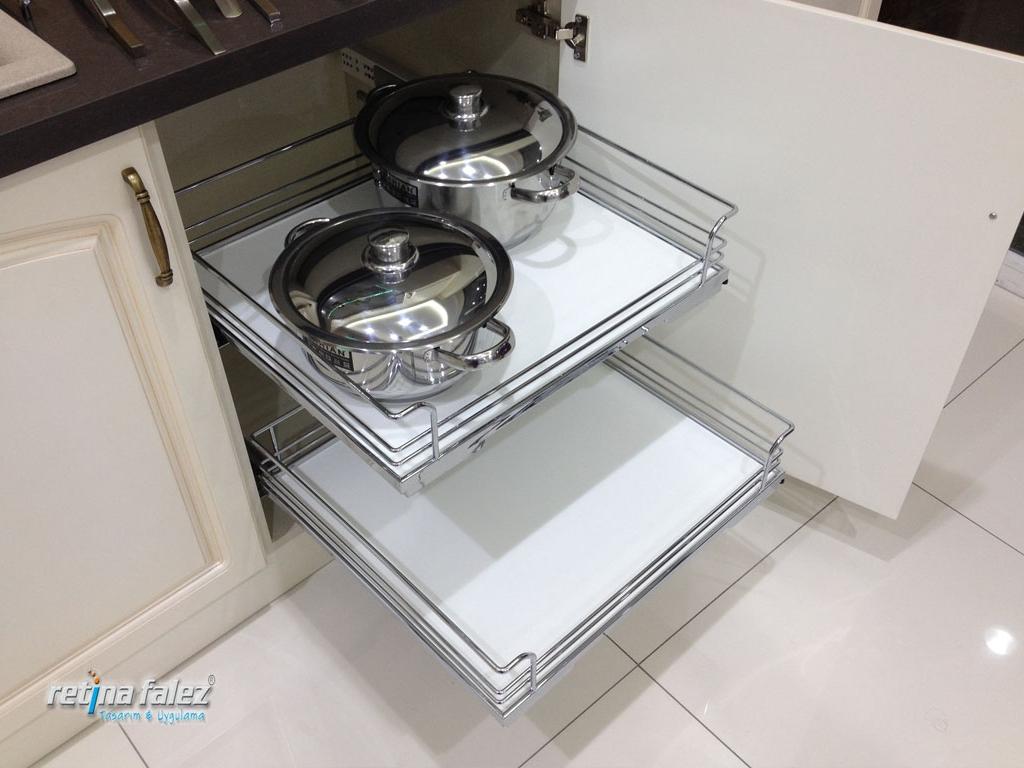Ankara Mutfak Dolabı RFM025-4
