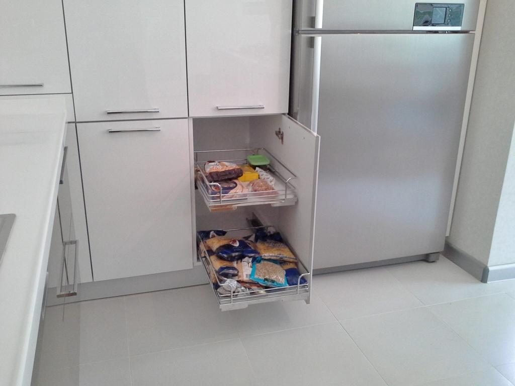 Ankara Mutfak Dolabı RFM027-2