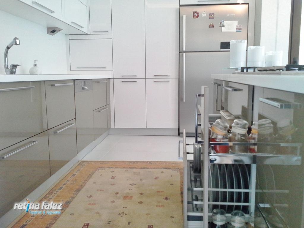 Ankara Mutfak Dolabı RFM027-3