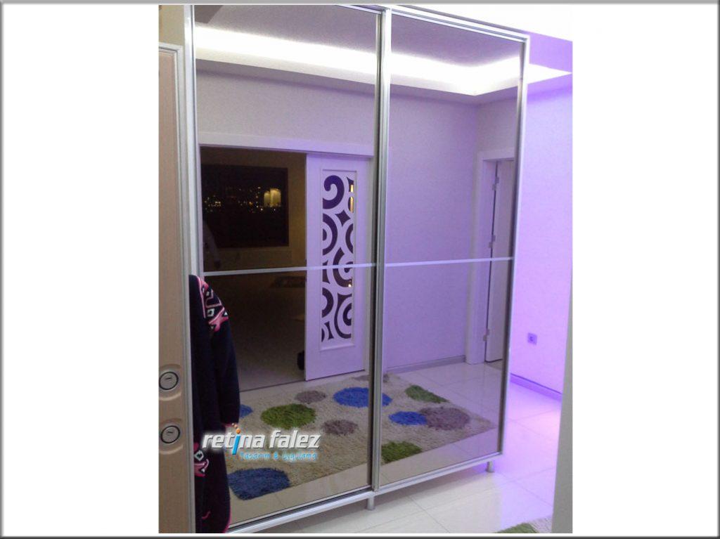 Ankara Ray Dolap RFR005