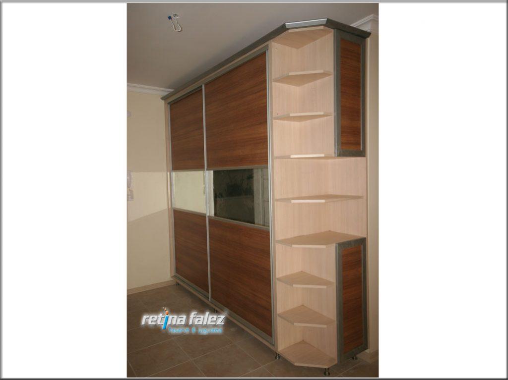 Ankara Ray Dolap RFR017
