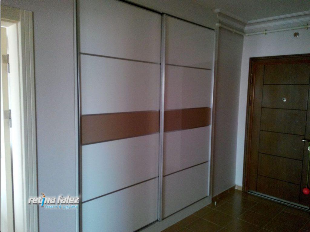 Ankara Ray Dolap RFR020