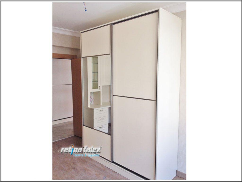 Ankara Ray Dolap RFR024