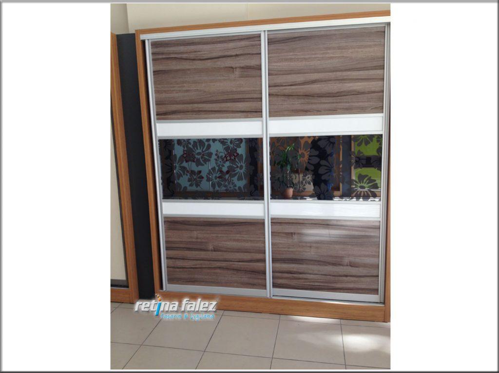 Ankara Ray Dolap RFR028