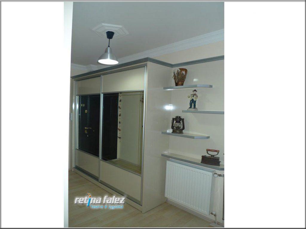 Ankara Ray Dolap RFR033